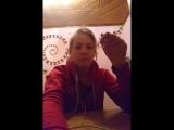 Каролина Владимировна - Live