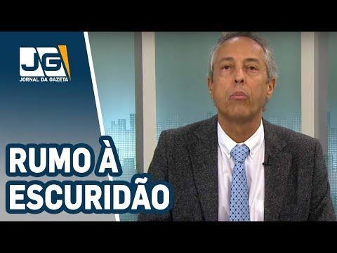 Bob Fernandes/Rumo à escuridão: tiros contra Lula. E FHC, Moro, Dallagnol, Bretas... se calam.