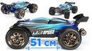 JLB Racing J3SPEED 1:10 4WD