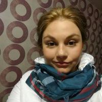 Алина Елисейкина