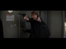Секретный агент - перестрелка на допросе Unlocked 2016 Нуми Рапас боевик триллер