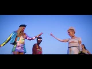 Nervo feat. Sofi Tukker, The Knocks & Alisa Ueno – Best Friend [Oliver Heldens remix]