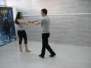 Микитюк Максим и Алина Как не мешать друг другу в танце