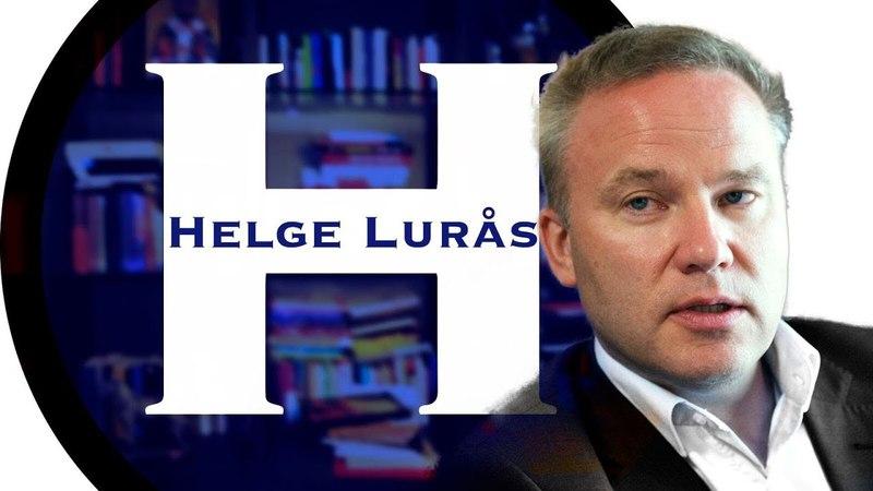 The tragic Western idealism - Helge Lurås, Herland Report TV (HTV)