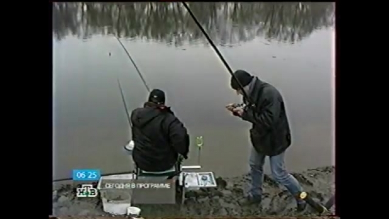 (staroetv.su) Сегодня утром (НТВ, 07.04.2006) Анонсы рубрик