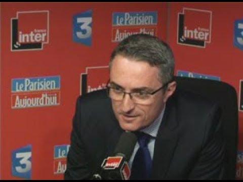 Stéphane Ravier FN : le budget alloué à l'immigration va augmenter en 2018 de 28% 27/12