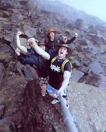 """Logan Paul 2 on Instagram """"WE'RE GOING ON A TRIP 🚀 YOSEMITE WAS AMAZING edit by @filmdispencer"""""""