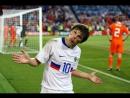 Россия-Голландия (ЧЕ-2008, 1/4 финала)
