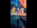 Ани Лорак любимая! Спасибо за шоу в олимпийском 3 марта