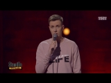 Stand Up: Дима Гаврилов - Тридцатилетние старухи