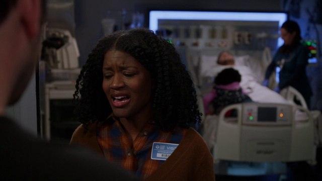 Медики Чикаго 3 сезон 13 серия Sunshine Studio смотреть онлайн без регистрации