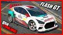 GTA 5 Online Flash GT - ПОЛНЫЙ ОБЗОР Сравнение с Pariah Neon GB200 Elegy RH8