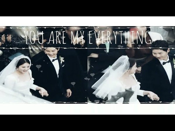 Song Joong Ki ♡ Song Hye Kyo (Fun-video)