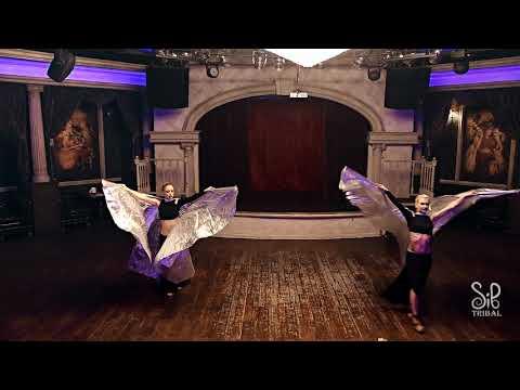 Sahra Party SIBTRIBAL 2018 | Free Tribe, Красноярск