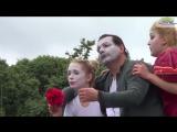 Бродячий театр из Варшавы: европейская традиция уличных предаставлений