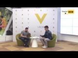 Юрий Дудь: как руководит Sports.ru, каким мессенджером пользуется и что будет со вДудь