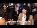 Cersei (Lena Headey) Röportaj veriyor (Türkce Altyazı)