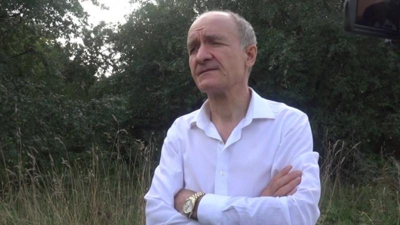 Анатолий Аринин -