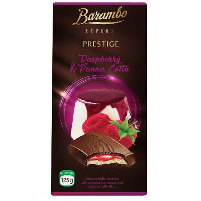 ШОКОЛАД Barambo () Prestige  в ассортименте