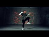 Виталий Уливанов Танцы на ТНТ