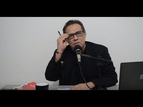 MARCO AURÉLIO É ALVO DE ATAQUES FASCISTAS/ DALLAGNOL E CARLOS FERNANDO MERECEM PUNIÇÃO