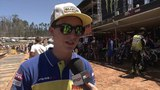MXGP of Portugal 2017 - Replay MX2 Race 1