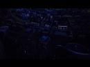 Аттракцион Полет над Москвой в парке Зарядье