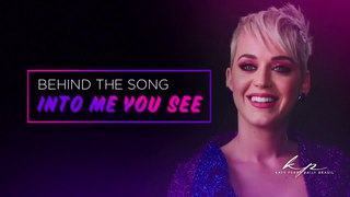 Behinds the song: Katy Perry - Into Me You See (Xfinity Exclusive)