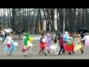 Парад Живая сказка Неделя добра 2018