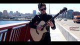 AWOLNATION - SAIL | Fingerstyle Guitar [Mironenko Artem]