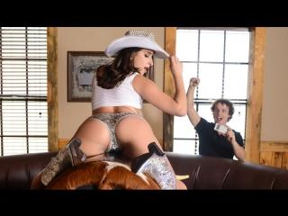 Ashley Adams (Bucked and Fucked) sex porno