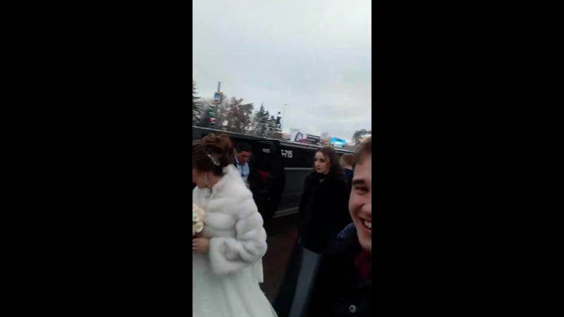 Свадьба нашего дорого друга Рамиса