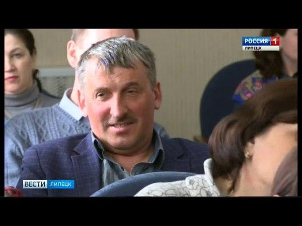 Жителям Воловского района рассказали про мультиплекс