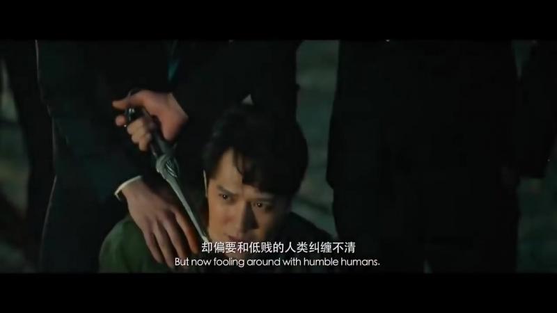 Хэнсон и зверь _ Hanson and the Beast (2018) - русский трейлер