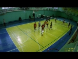 Высшая лига Южанка-Львов 4 часть