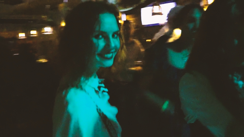 Night at the Potemkin Bar Samara
