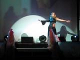 Мое совместное выступление с Танюшей на конкурсе по Bellydance  в далеком 2010 году))) Ископаемое мое)))Выступление