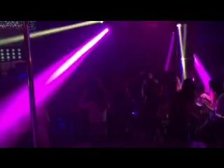 День Бухгалтера в любимом ночном клубе Крым