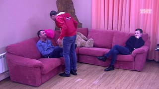 Дом-2: Гобозов поднял руку на Яббарова