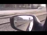 Дикая погоня за бараном в Казани