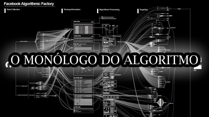 O Monólogo do Algoritmo: Como o Facebook torna Dados de Usuários em Lucros
