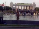 День Погранов 28 05 09 Парк Горького Часть 1