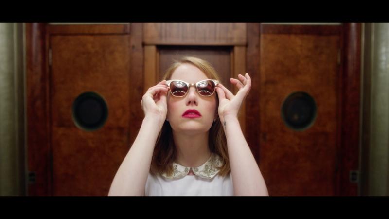 Anna [Starring Emma Stone]