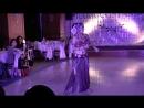 Eva Sampedro - Tribal Fusion Flower DanceMahalageascaIstanbul, Turkey04-06-2016