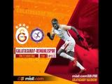 Galatasaray - Osmanlispor