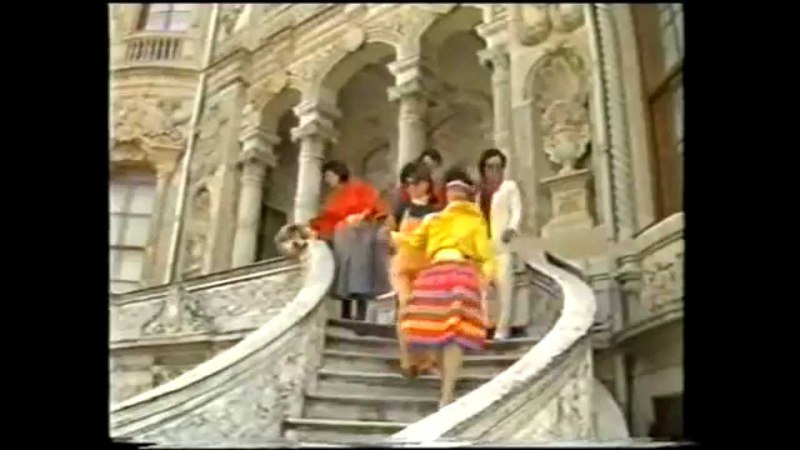 Eurovision 1983 Turkey Çetin Alp The Short Waves - Opera (Preview)
