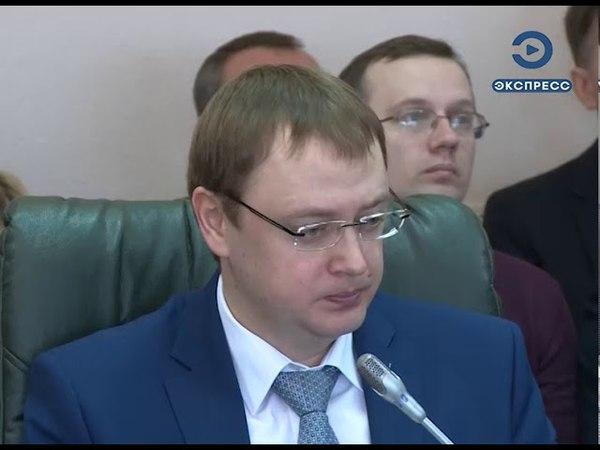 В Пензе верхнюю часть Московской планируют преобразовать