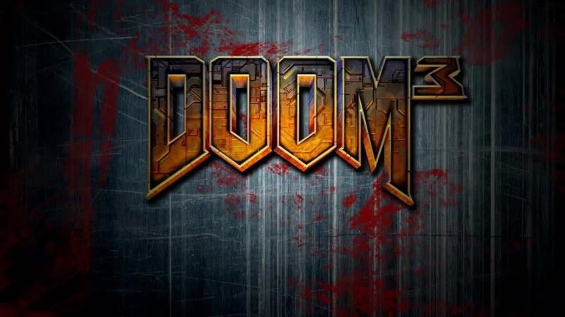 Doom 3. 3