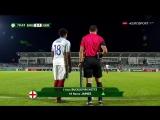 ЮЧЕ-U19-2017-B3. Англия - Германия