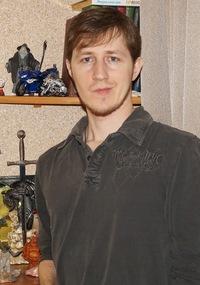 Алексей Мулюкин